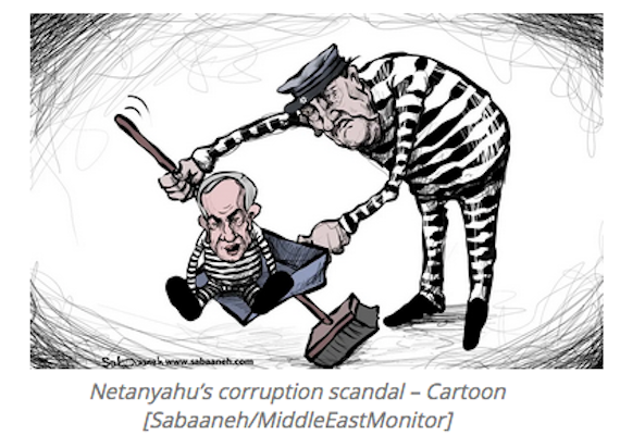 Israel's New Jim Crow Government is only United against the Palestinian-Israelis, 1/5 of the Population
