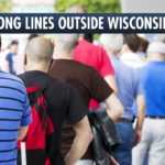 When you Work for Corporations you Don't Care about People: How Wisconsin GOP Forced in-person Voting in the Midst of a Pandemic to Suppress Urban Dem Vote