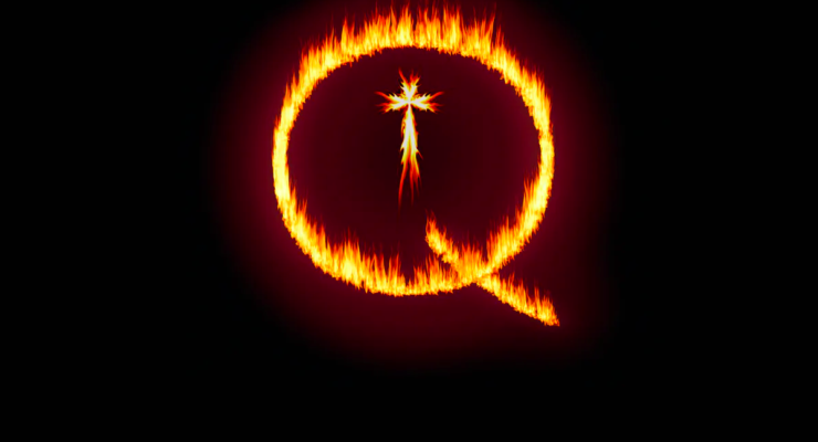 The Church of QAnon: Will Trumpian conspiracy theories form the basis of a dangerous new religious movement?