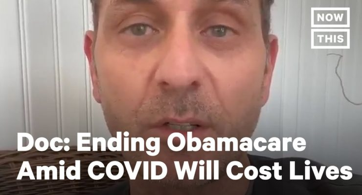 As 27 Million Lose Job-based Health Insurance, Imagine if there were No Obamacare
