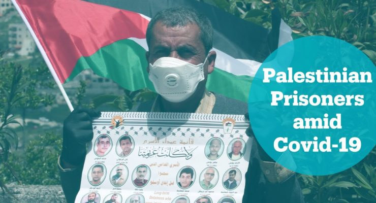How Imprisoned Palestinians gain Rights from everyday Resistance