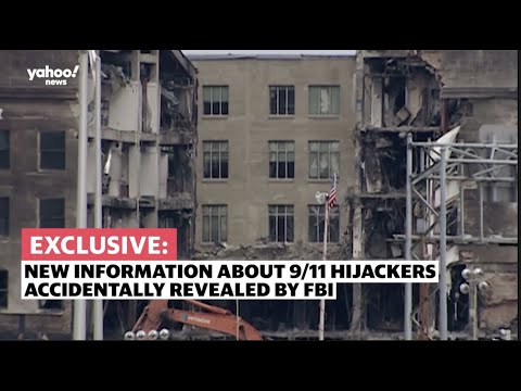 How the Justice Department Accidentally Released the Name of Saudi Official Suspected of Helping the 9/11 Hijackers
