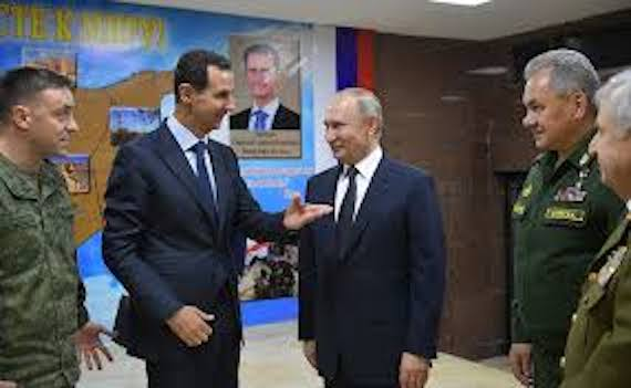 Will Trump Follow through?  US Congress' 'Caesar Act' Sanctions Russian, Syrian, Iranian Officials over Torture, War Crimes