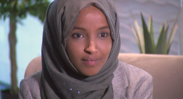 Can the Israel Lobbies succeed in unseating Ilhan Omar?