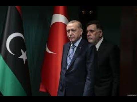The World War in Libya: Russo-Turkish, Turko-Egyptian Conflicts Recall Multi-Polar 19th Century