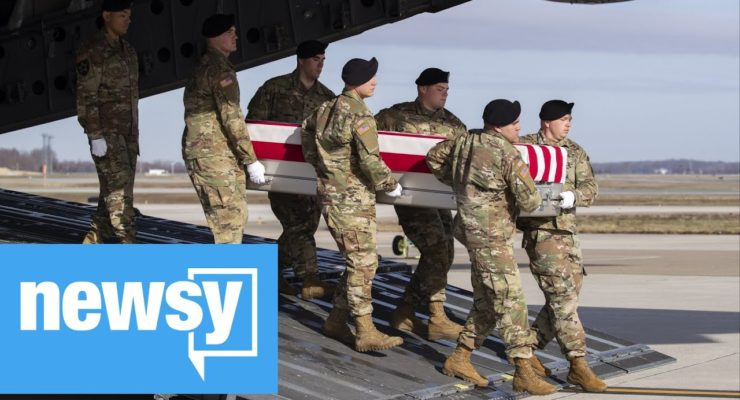 Was there Really a Russian Bounty on US Troops in Afghanistan?  A Story with Holes