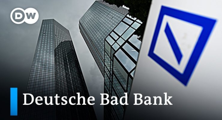 ODNI Blamed Syrian Banks, but Did the West's Deutsche Bank Facilitate ISIL Finances in Mosul?